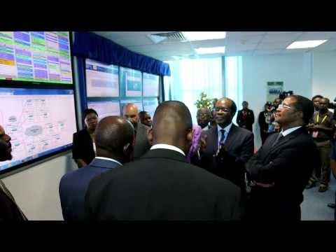 Tanzania launches telecommunication traffic monitoring system