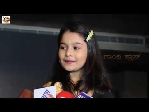Pushpaka Vimana  Ramesh Aravind ,Yuvina Parthavi, Speaking About Movie