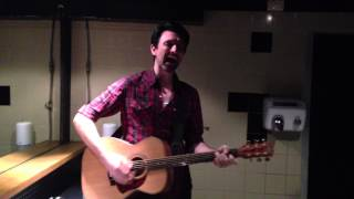 Shotgun Karaoke #14 Paul Dempsey Something for Kate