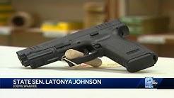 Gov. Tony Evers, Democrats offer gun background check bill