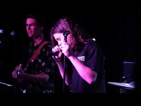Dial Denial at the Rock Academy Tour - Sydney Concert