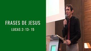 Pregação do dia 8/12/2019 na Igreja Presbiteriana Central de SJCampos