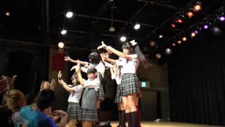 RYUKYU IDOL JK/GROWMINGUP!!