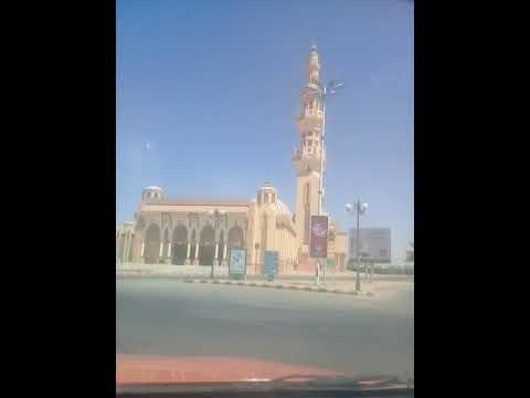 Travel to Ar'ar city Saudi Arabia. مدينة عرعر الشمال العربية السعودية
