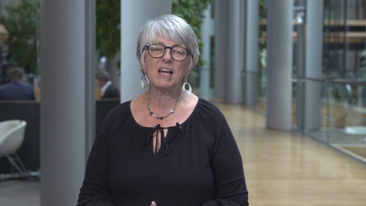 Julie Ward MEP sends solidarity message to 'Free Iran' convention