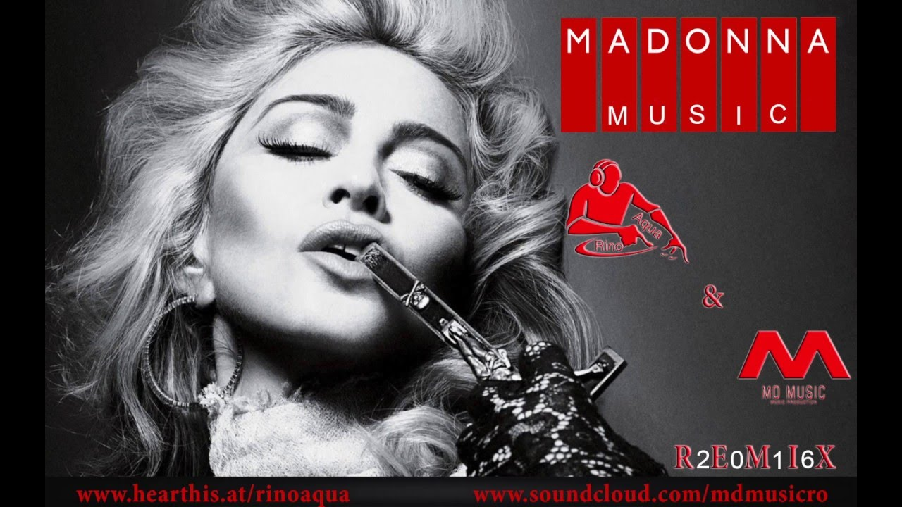 Best Madonna Songs Top 10 List of Madonna Songs
