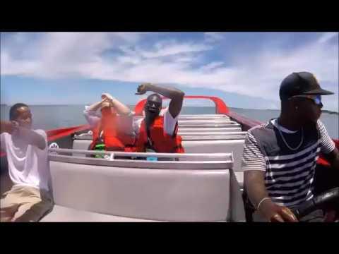 Bahamas Jet Boat Highlight Video 1