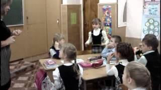 Уроки природоведения в начальной школе