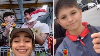 PRETTYMUCH Funniest/Cutest Moments (PART 2)