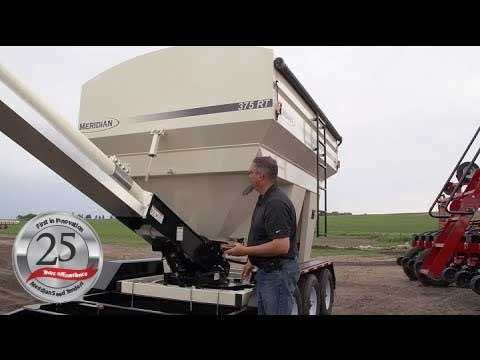 Meridian Seed Tender Product Demo - 375