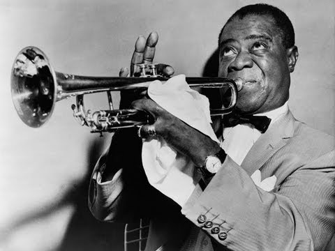 Wynton Marsalis | Jazz Musicians - Louis Armstrong