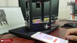 DECAKER SUKA-K2 Micro Laser Engraver - Gearbest.com