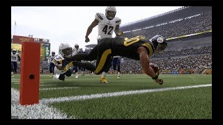 Nectar 1 9 REWIND MOMENTS (Madden 19 PC Mod: Gameplay