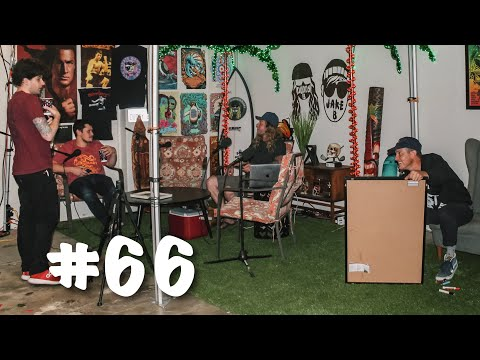 FGWD #66 Eric and Willie of 2 Dumb Babies