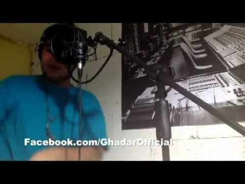 Omid Ghadar Beatboxing(Hiphop - DubStep)