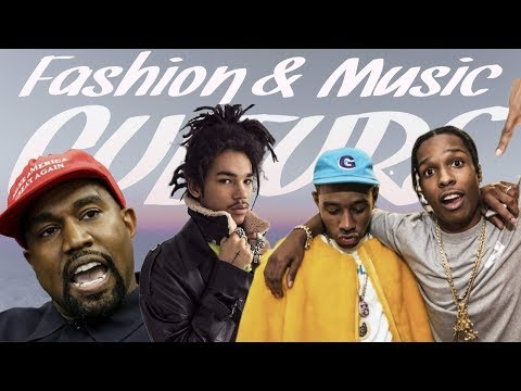 Fashion & Music Culture in 2018 (Streetwear Brands, New Music, and Holiday Releases) Mp3