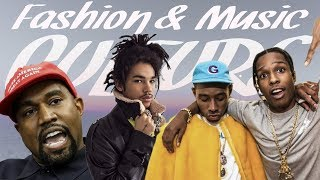 Fashion & Music Culture in 2018 (Streetwear Brands, New Music, and Holiday Releases)