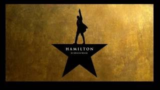 Hurricane/Reynolds Pamphlet/Congratulations/Burn - Hamilton