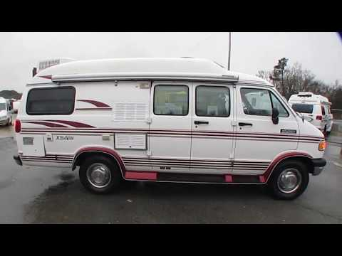 Used 1997 Xplorer Xtra Van Xtra Van Motor Home Class B at Parkway RV
