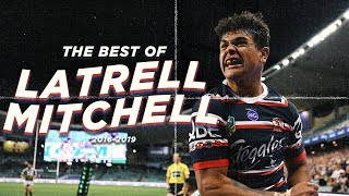 THE BEST OF LATRELL MITCHELL