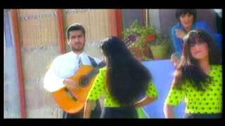 فيديوكليب أغنية ( العزيزة)لفرقة الغرباء البحرينية-اخراج:الفنان عامرالخفش /سنة1998