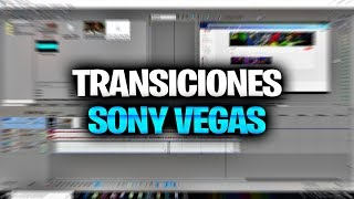 ***Tutorial Transiciones SMOOTH, HIPER ZOOM*** SONY VEGAS PRO 13