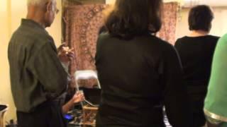 Prashant Shah: Tauba Ye matwali Chal, Part 1, Sept 2014