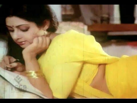 Sridevi Best Romantic Scenes In Tollywood