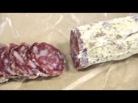Creminelli Artisan Salami for Beginners with Cristiano