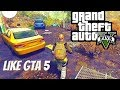 Game like Gta5 on android || Gangastar Vegas || With unlimited money with download link