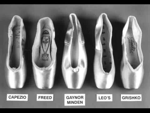 Colored Ballet Pointe Shoes | Pics Of Ballet Costumes Romance