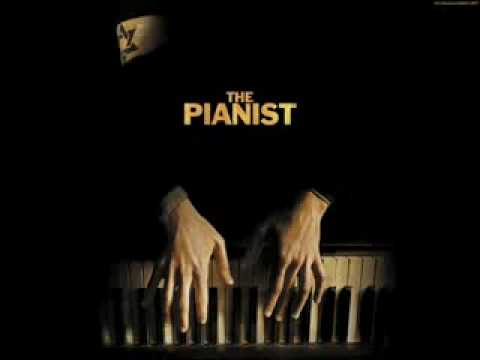 The Pianist Soundtrack (Ballade No.1 in G Minor).flv