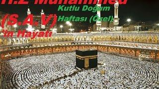 H.Z Muhammed (S.A.V)'in Hayatı (1080p Full HD)