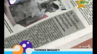 Magazeti   Oct 9.2015| Star Tv