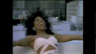 #nowwatching Stephanie Mills - I Feel Good All Over