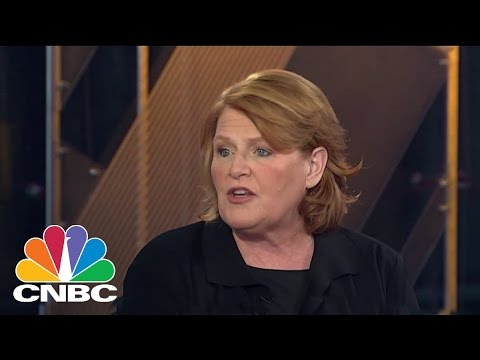 Sen. Heidi Heitkamp: Key Piece Of President Trump