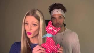 Нади и Иван - 5 типа абсурдни двойки, които всеки мрази :D (Влог #3)