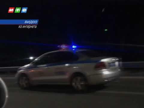 ТРК ИТВ: Страшное ДТП на трассе Дубки-Левадки