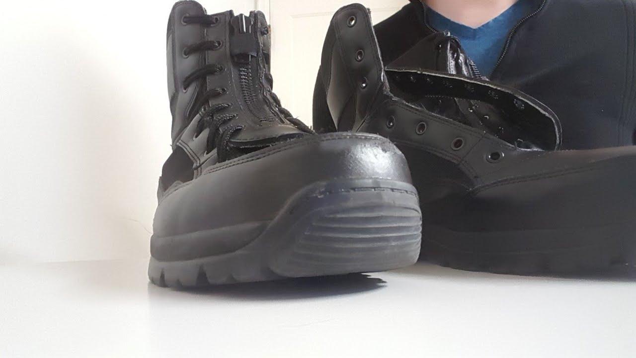 3d65cb286b3 How to Tie Boot Lace in Zippers   No Crap Tutorials
