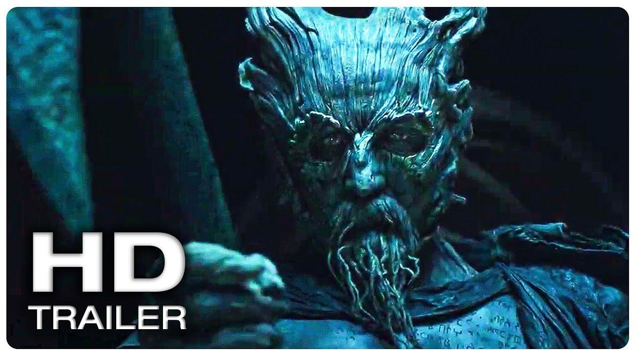 THE GREEN KNIGHT Trailer #1 Official (NEW 2020) Alicia Vikander, Dev Patel Fantasy Movie HD