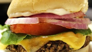Black Bean Burger Recipe  How to Make Tasty Black Bean Burger