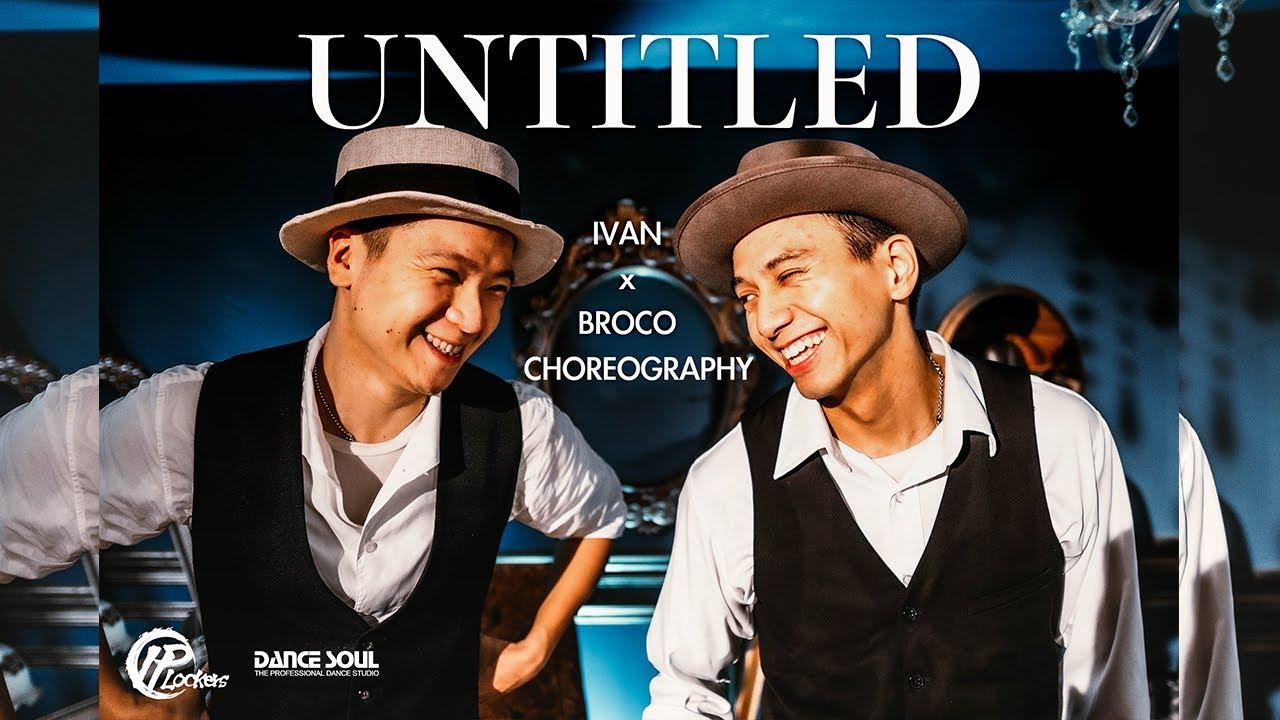 Special Choreography / Ivan X Broco