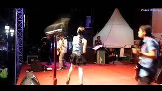 Video Cinta Gila - The Virgin , Live Kudus Expo 2017 download MP3, 3GP, MP4, WEBM, AVI, FLV Oktober 2017