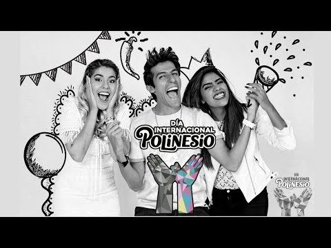 DIA INTERNACIONAL DEL POLINESIOS (VIDEO ESPECIAL)