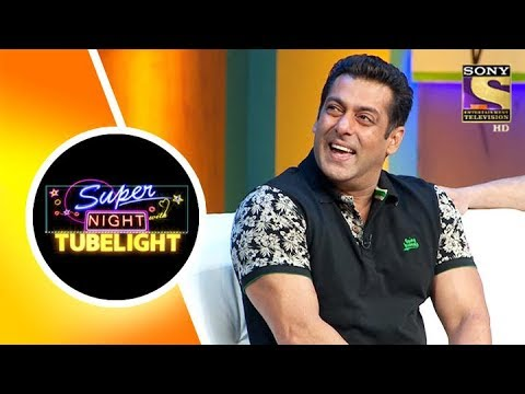 Super Night With TUBELIGHT - 17th June