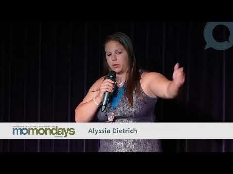 Alyssia Dietrich : Ad Astra Per Aspera