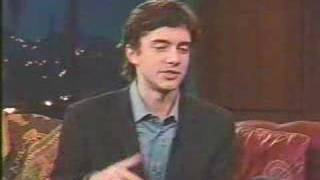 Topher Grace - [Nov-2001] - interview (part 1)