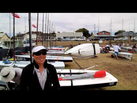 Victor Harbor daily video - Douglass Interview