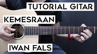 (Tutorial Gitar) IWAN FALS - Kemesraan | Lengkap Dan Mudah