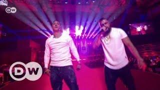 Gangsta-Rap in der Kritik   DW Deutsch